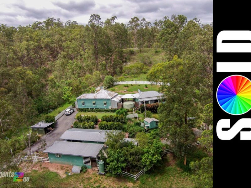 795 Glastonbury Road, Glastonbury, Qld 4570