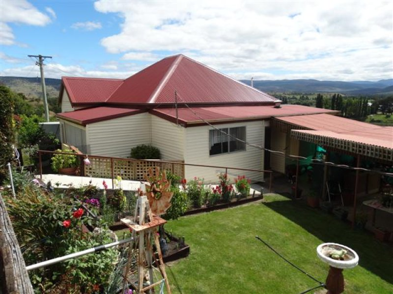272 Gordon River Road, Macquarie Plains, Tas 7140