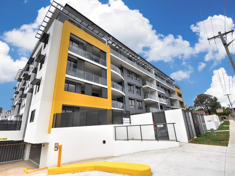 201/38-42 Chamberlain Street, Campbelltown, NSW 2560