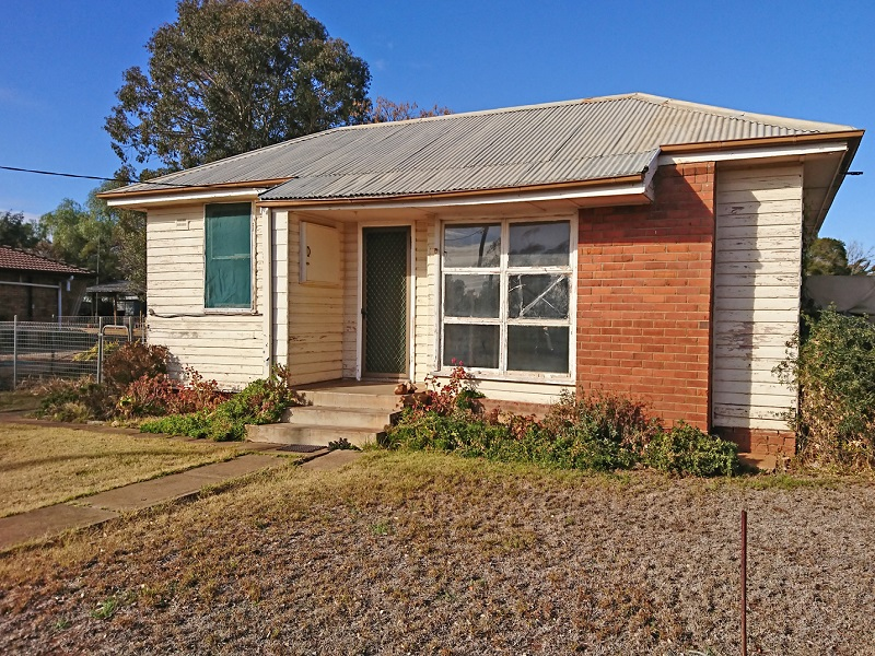 11 West Street, Trundle, NSW 2875