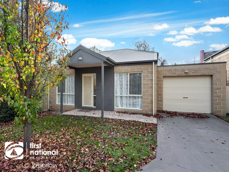 5/3-5 Stephens Street, Riddells Creek, Vic 3431