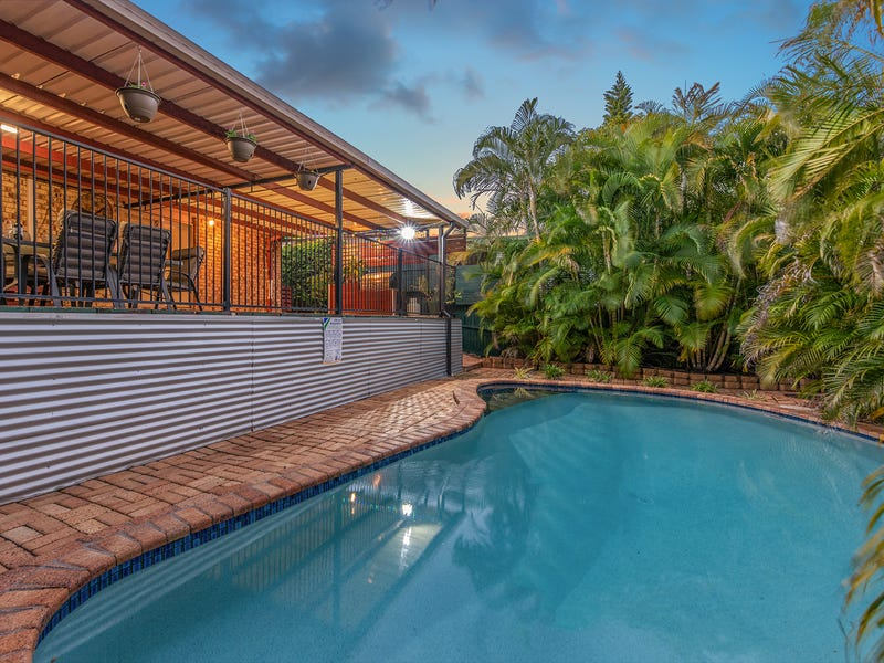 35 Harans St, Jamboree Heights, Qld 4074