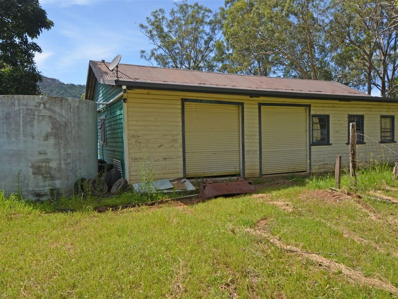 Lot1/DP758383 - 36 Main Street, Ellenborough, NSW 2446