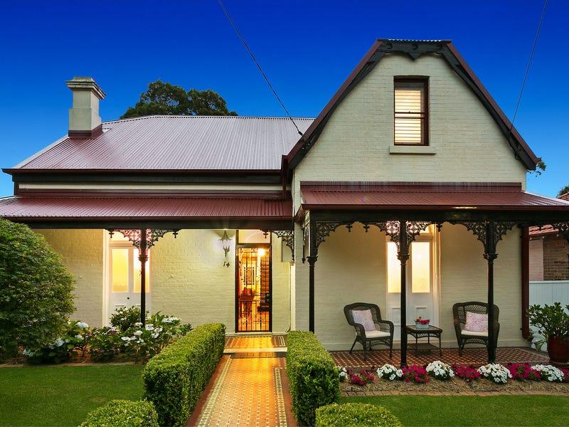 14 Abergeldie Street, Dulwich Hill, NSW 2203