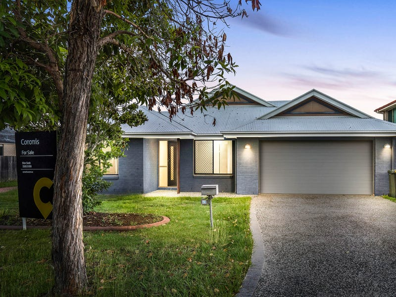 40 Strowe Place, Bracken Ridge, Qld 4017
