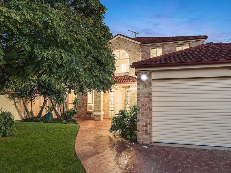 21 Donald Street, Picnic Point, NSW 2213