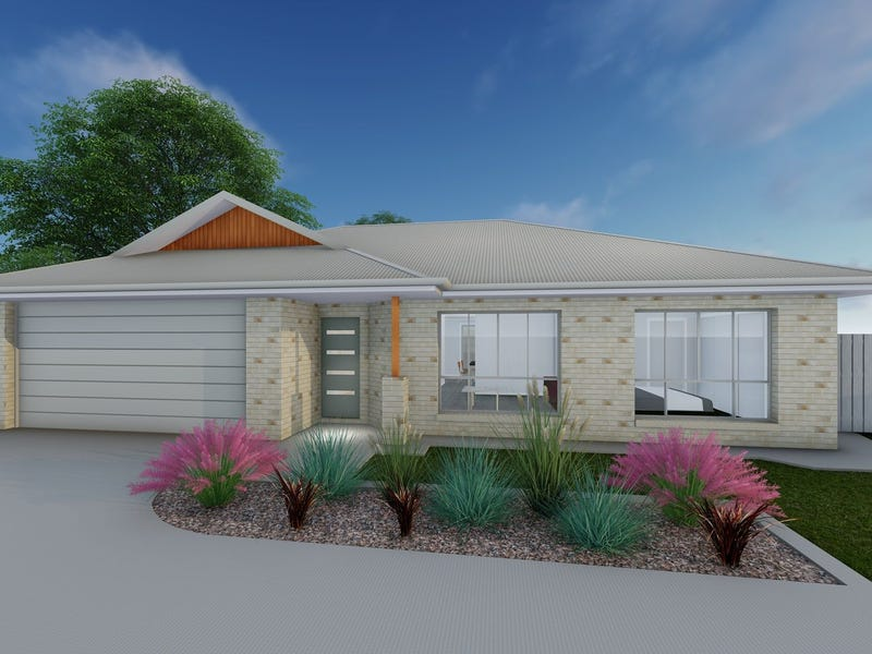 2/6 Hay, Avenell Heights, Qld 4670