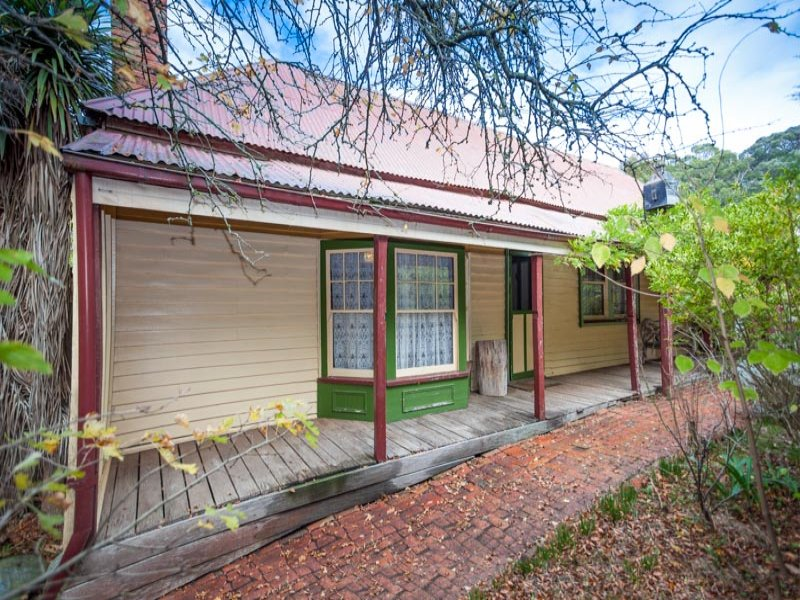 Address available on request, Trentham, Vic 3458