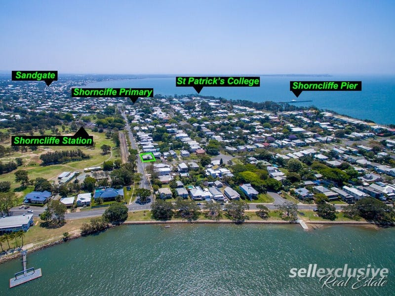 2 Cotton Street, Shorncliffe, Qld 4017