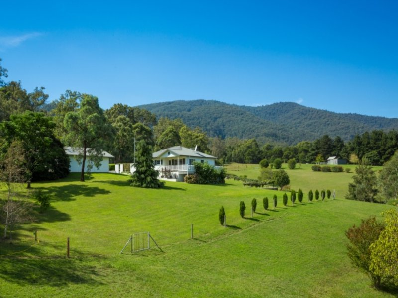 300 Glen Oaks Road, Brogo, NSW 2550