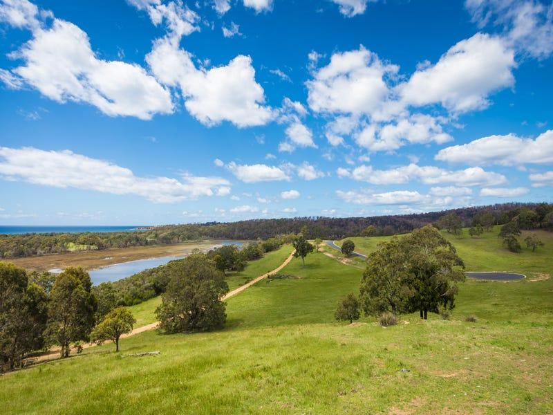 "Lot 21 ""Thompsons River Estate"", Tathra, NSW 2550"