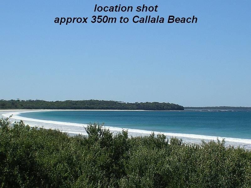 80 Queen Mary Street, Callala Beach, NSW 2540