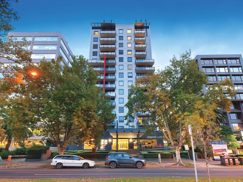 1201/610 St Kilda Road, Melbourne, Vic 3004