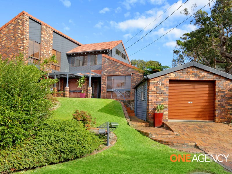 3 Goondah Road, Engadine, NSW 2233