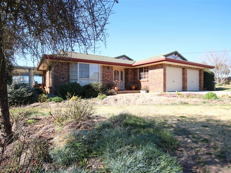 371 Old Ballandean Road, Tenterfield