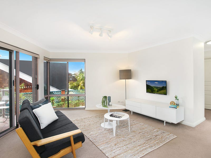 2/78A Dudley Street, Coogee, NSW 2034