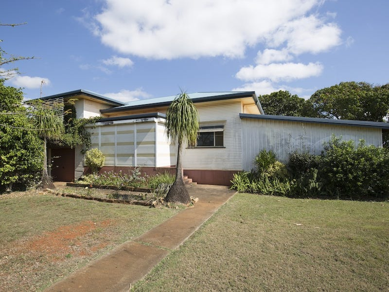 187 Elliott Heads Road, Ashfield, Qld 4670