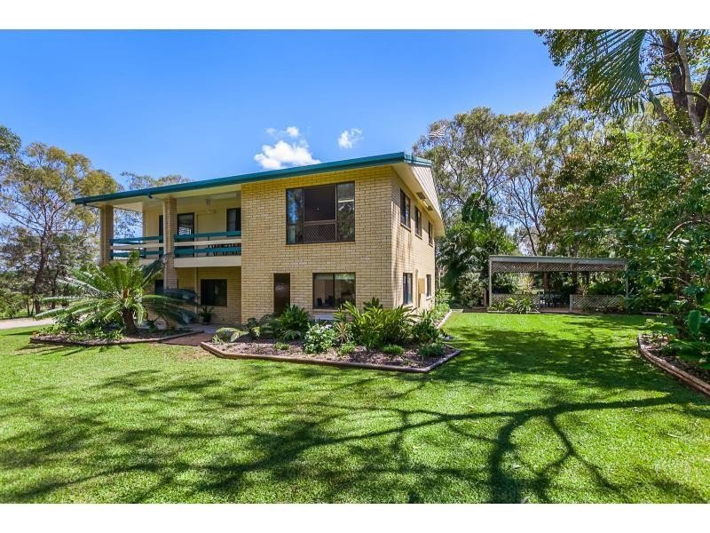 26 Steiners Road, The Caves, Qld 4702