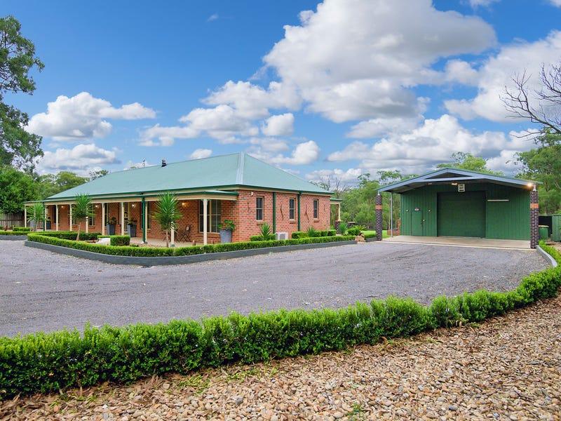 51 Stannix Park Road, Wilberforce, NSW 2756