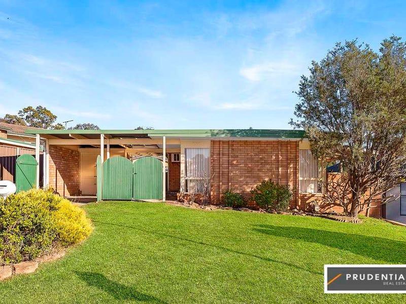 107 Campbellfield Avenue, Bradbury, NSW 2560
