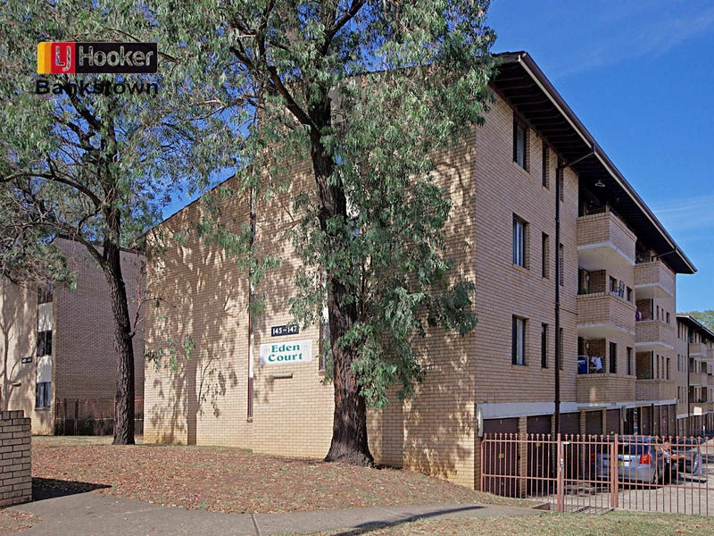 Unit 24/145 Chapel Road, Bankstown, NSW 2200