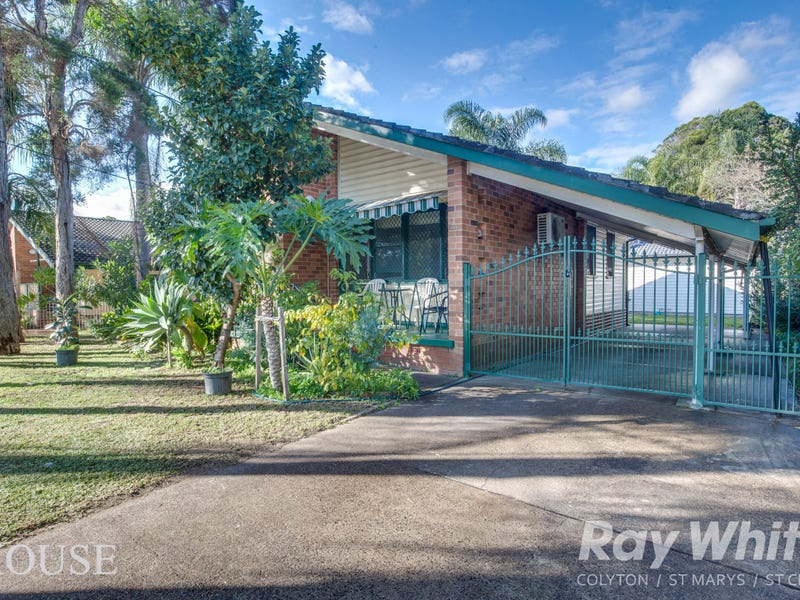372 Luxford Rd, Lethbridge Park, NSW 2770