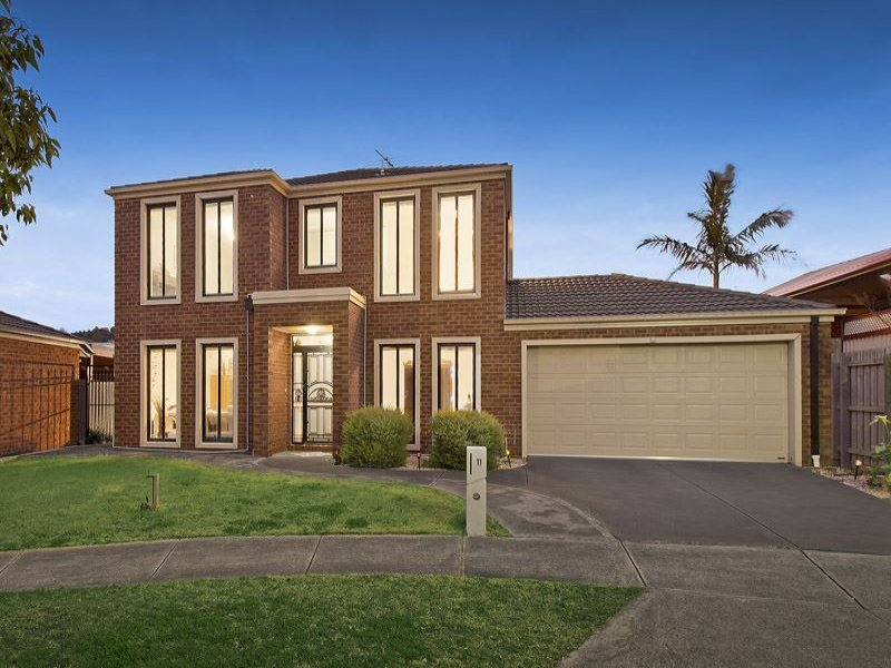11 Junor Court, South Morang, Vic 3752