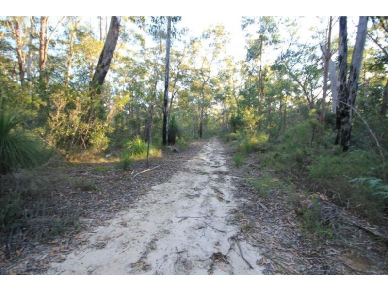 1491 Stockyard Creek Road, Stockyard Creek, NSW 2460