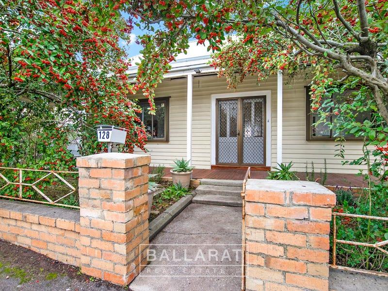 128 Eureka Street, Ballarat East, Vic 3350