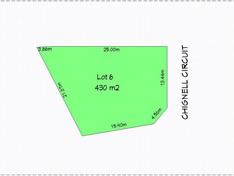 41 Chignell Circuit, Reid, SA 5118