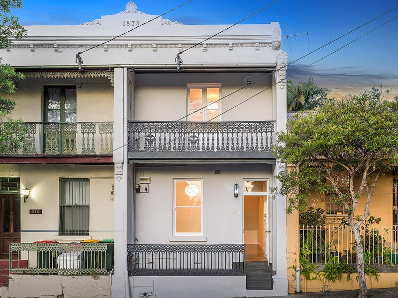 214 Church Street, Newtown, NSW 2042