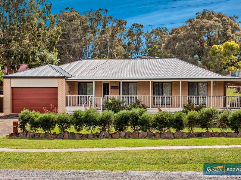 109 Rail Street, Heathcote Junction, Vic 3758