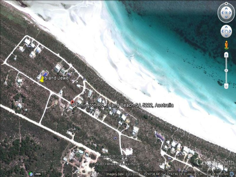 Lot 17  Pennington Rd, Island Beach, SA 5222
