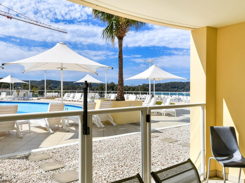 128/51-54 The Esplanade, Ettalong Beach, NSW 2257