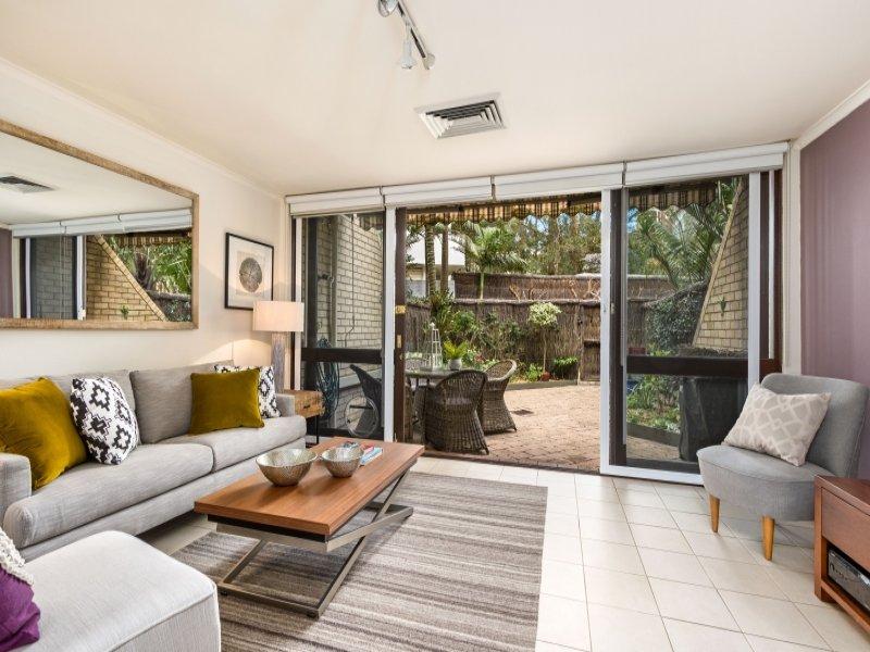 3/2 Carr Street, Waverton, NSW 2060
