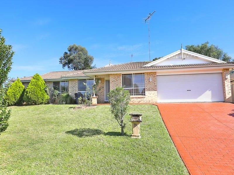 11 Wari Avenue, Glenmore Park, NSW 2745