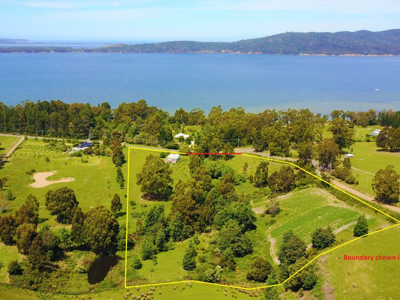 4684 Channel Highway, Gordon, Tas 7150