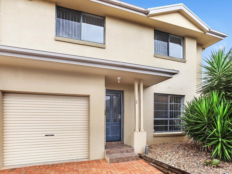 20/38 Marconi Road, Bossley Park, NSW 2176