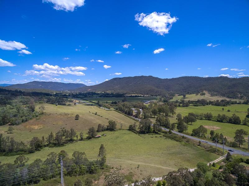 Lot 12, 2558 Beaudesert-Nerang Road, Canungra