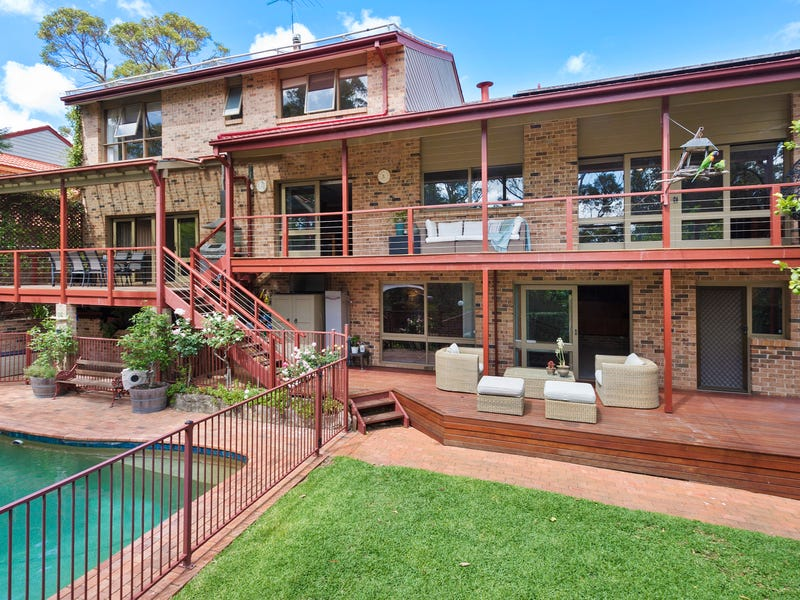 49 Pogson Drive, Cherrybrook, NSW 2126