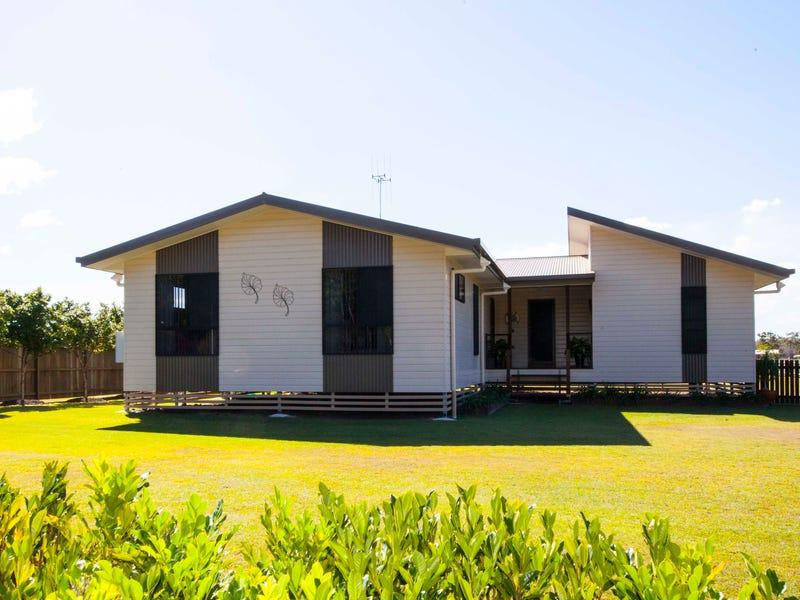 15 Sanderling Drive, Boonooroo, Qld 4650