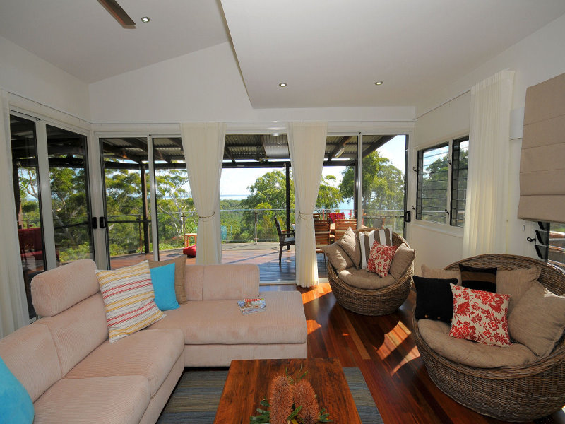 41  Kingfisher Bay Resort, Fraser Island, Qld 4581