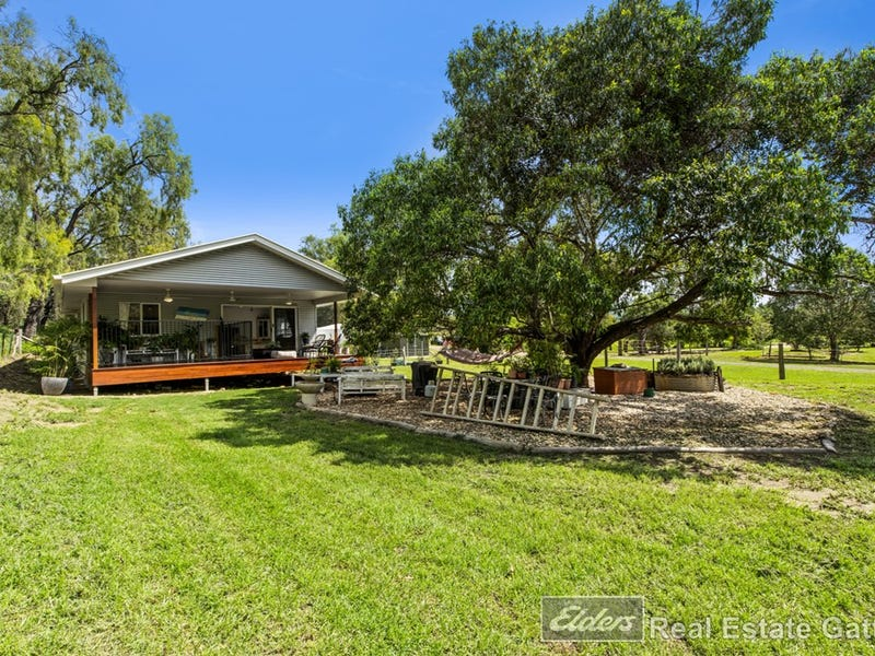 199 Dry Gully Rd, Mount Whitestone, Qld 4347