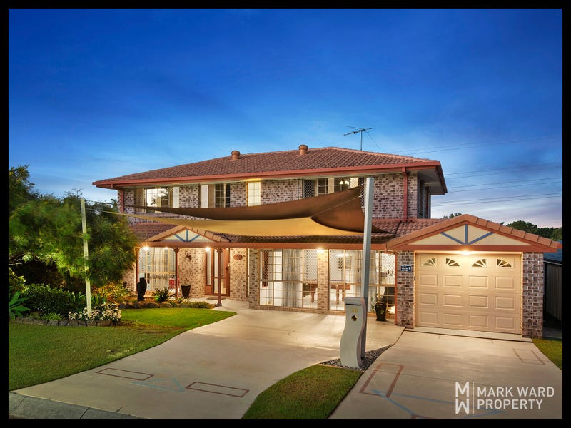 36 Boorala Cres, Eight Mile Plains, Qld 4113