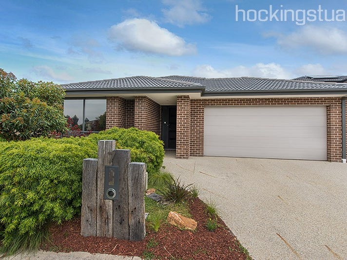 7 Faringdon Crescent, Cranbourne North, Vic 3977