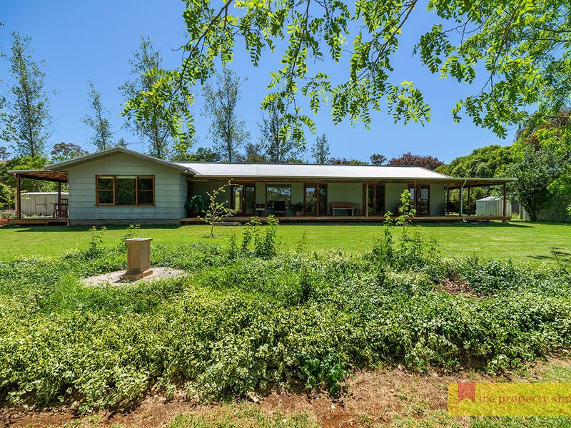75 Crossings Road, Mudgee, NSW 2850