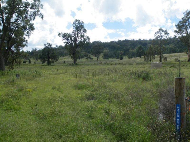 1 Kamilaroi Highway, Quirindi, NSW 2343