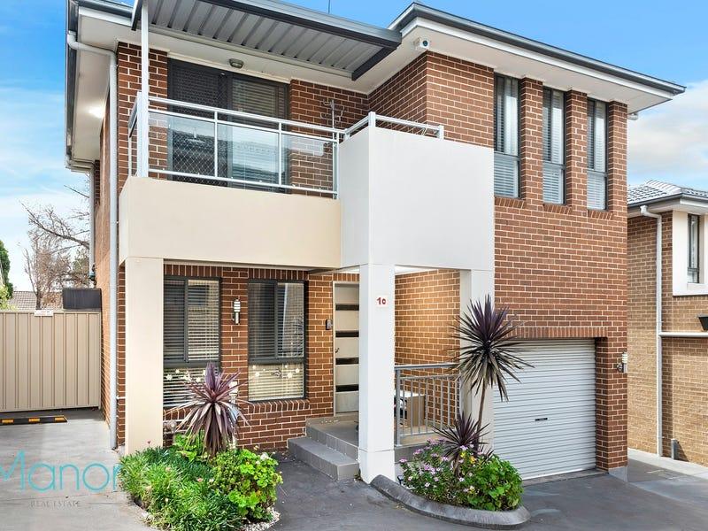 10/81 Metella Road, Toongabbie, NSW 2146