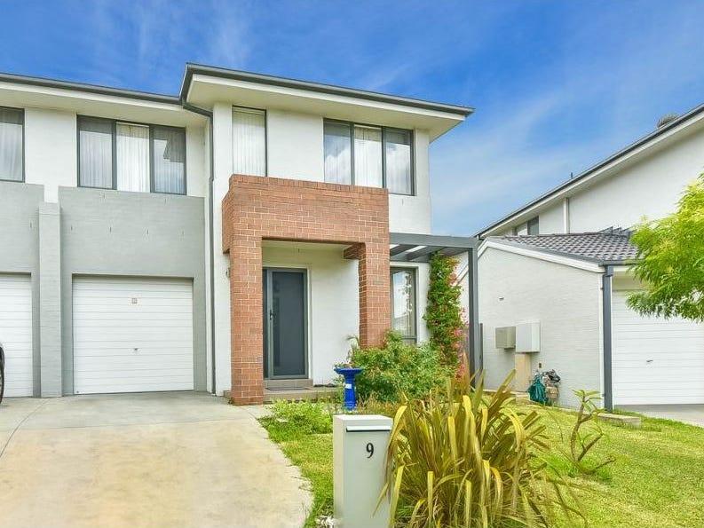 9 Grenada Rd, Glenfield, NSW 2167