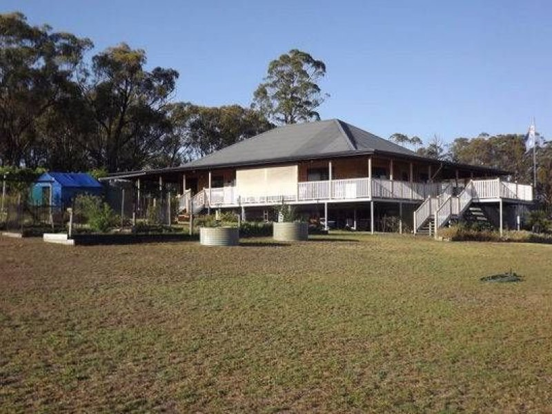 2312 Torrington Road, Torrington, NSW 2371